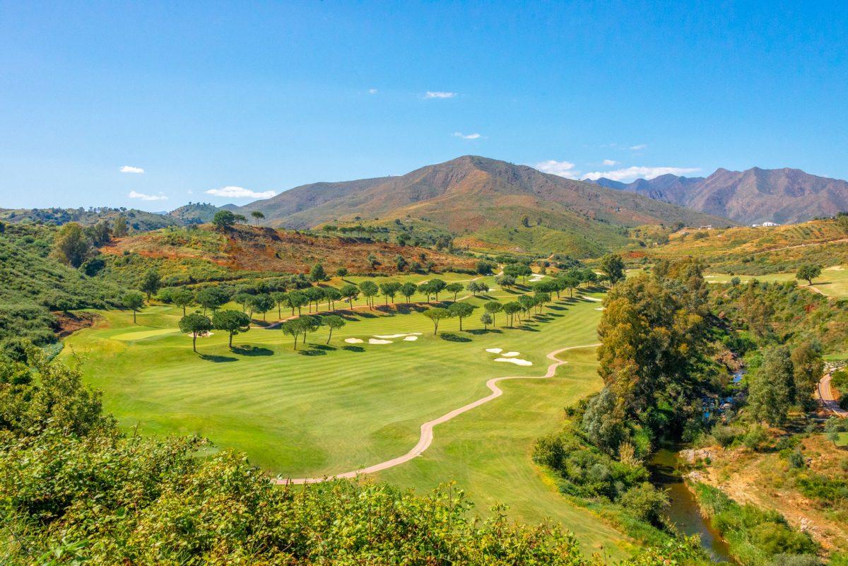 La Cala - Campo America Golf Course-17168