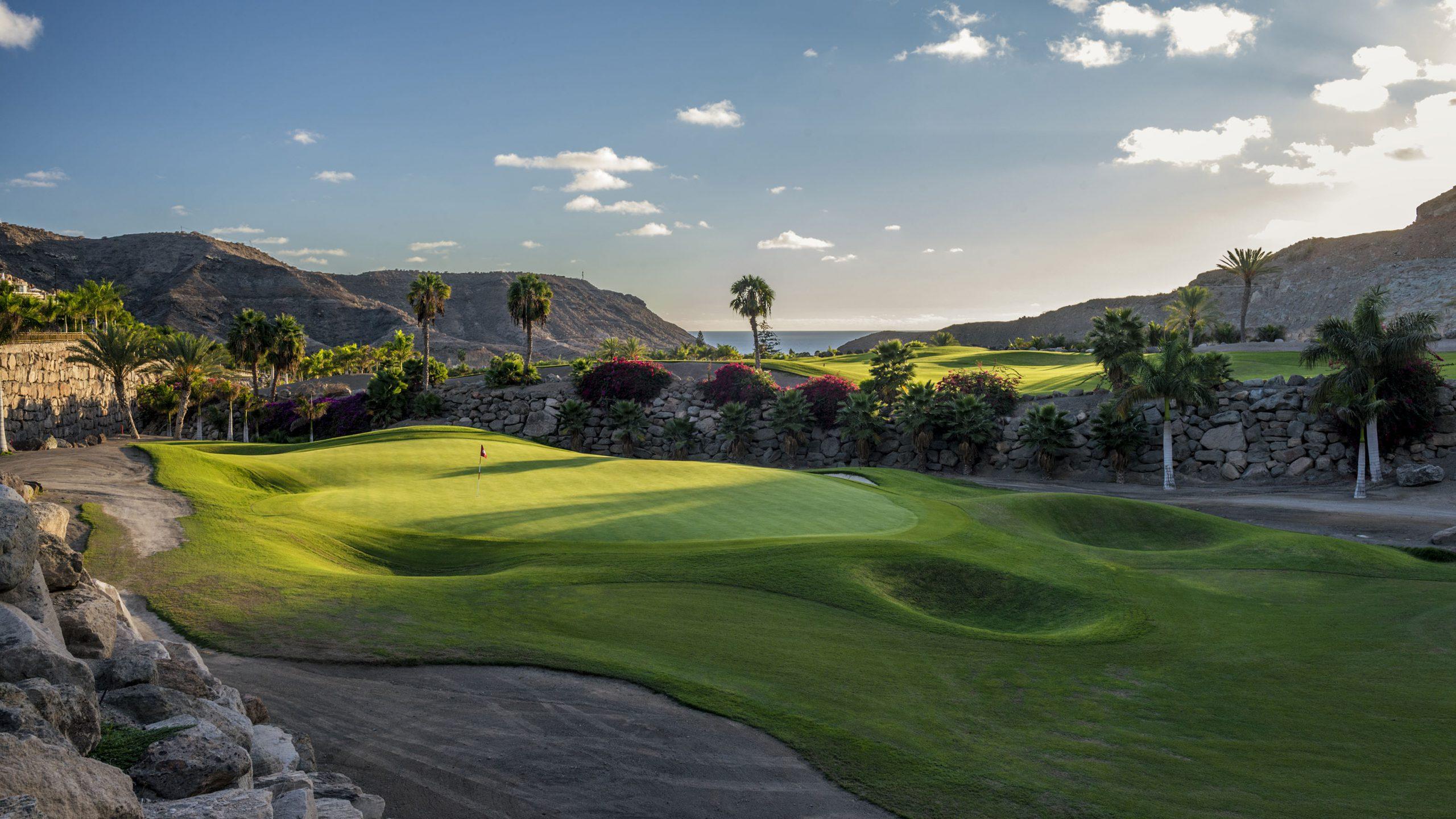 Anfi Tauro Golf Course-15536