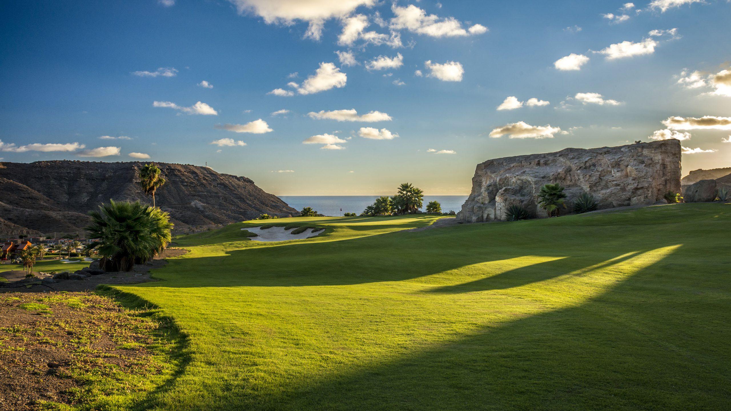 Anfi Tauro Golf Course-15535