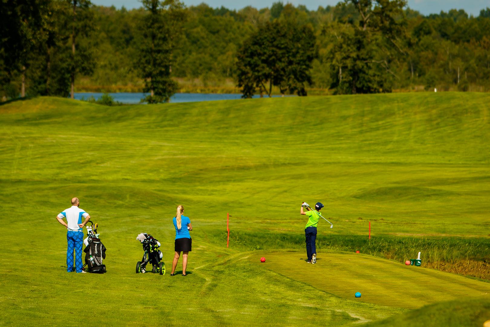 European Centre Golf Club-15610