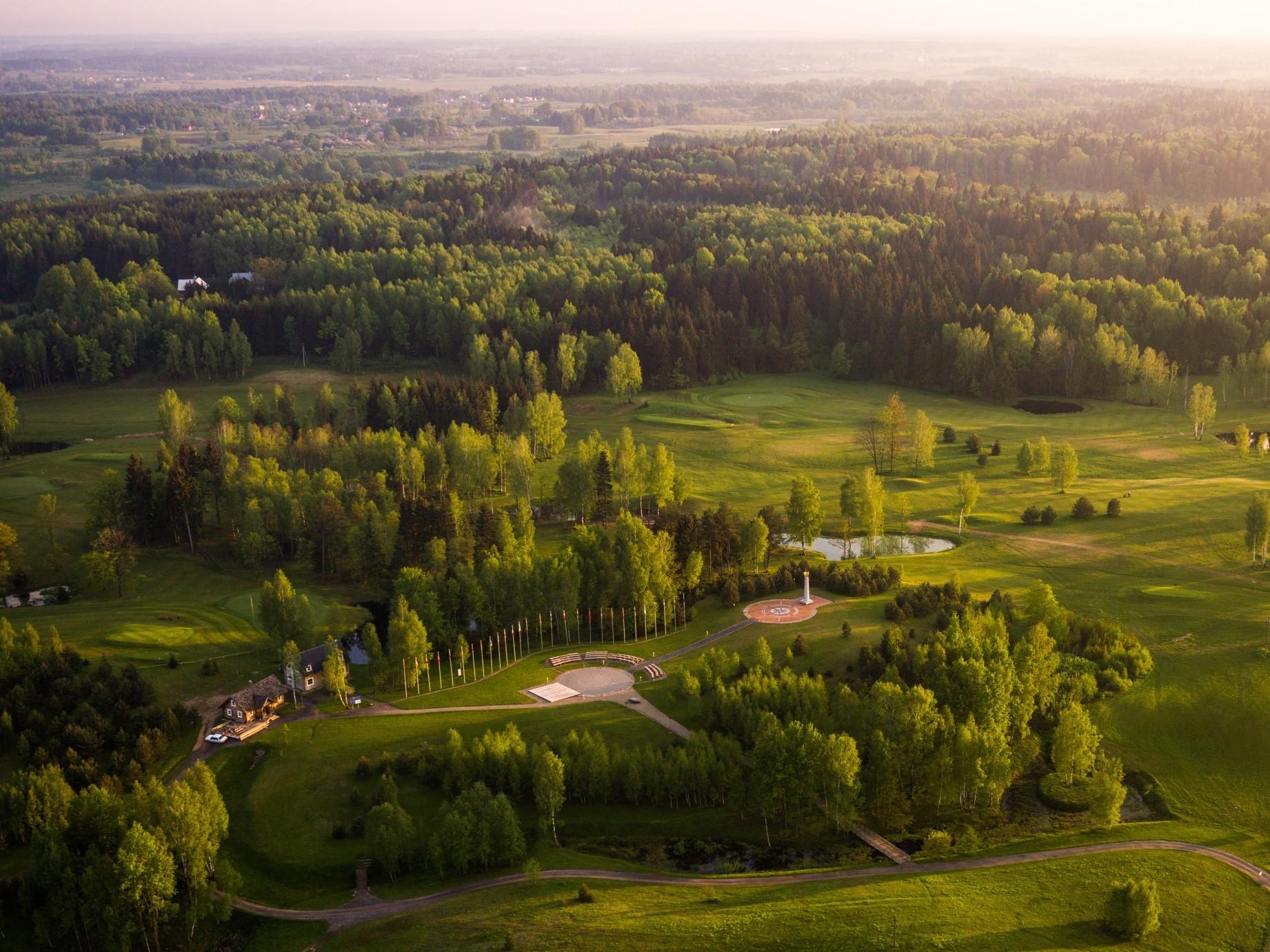 European Centre Golf Club-0