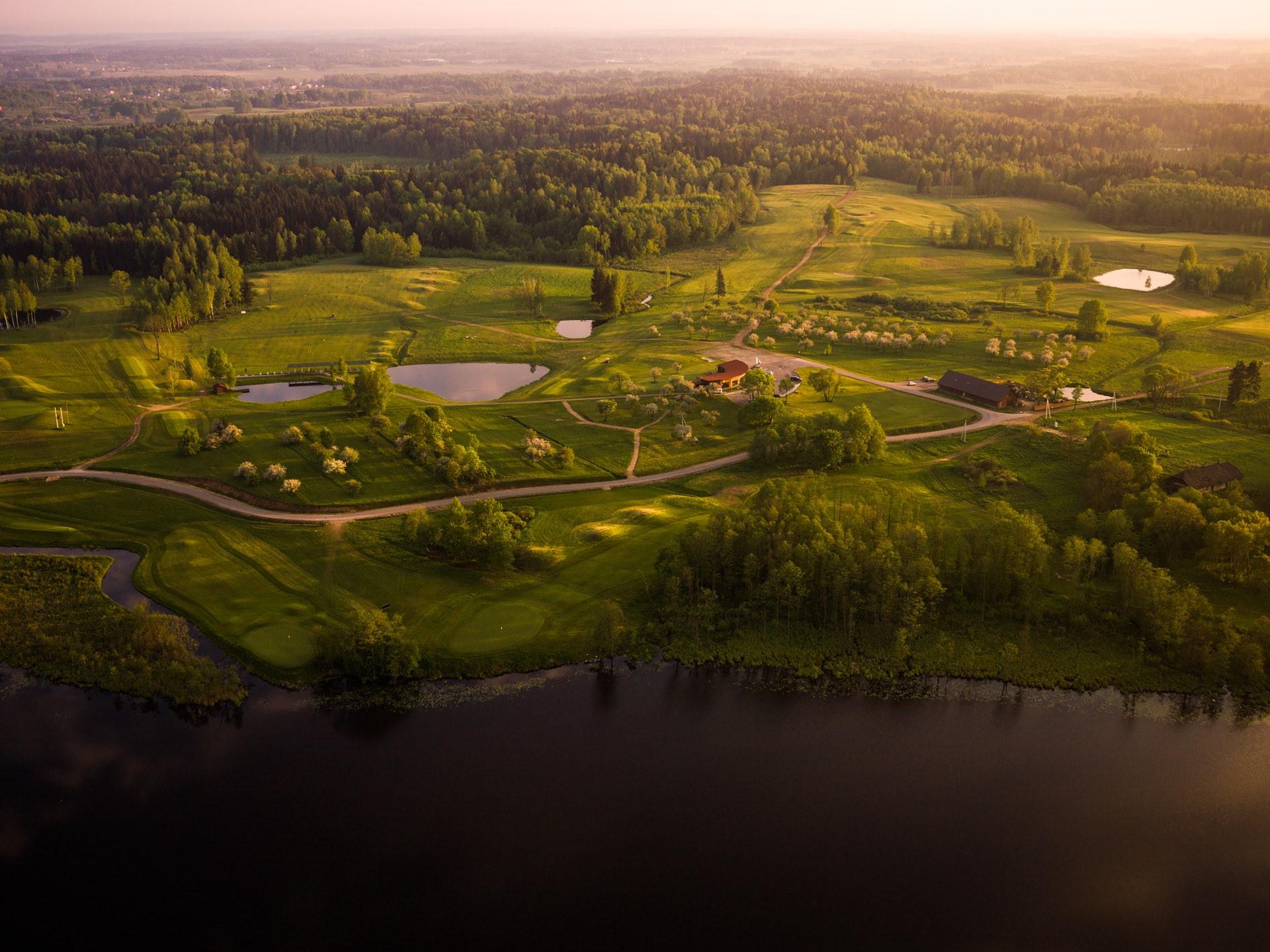 European Centre Golf Club-15612