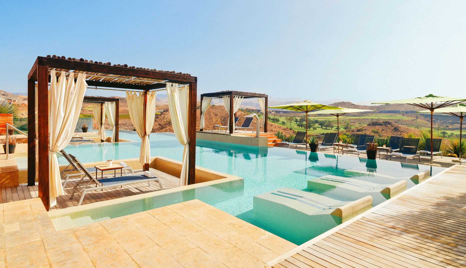 Salobre Hotel Resort & Serenity *****, Gran Canaria-15648