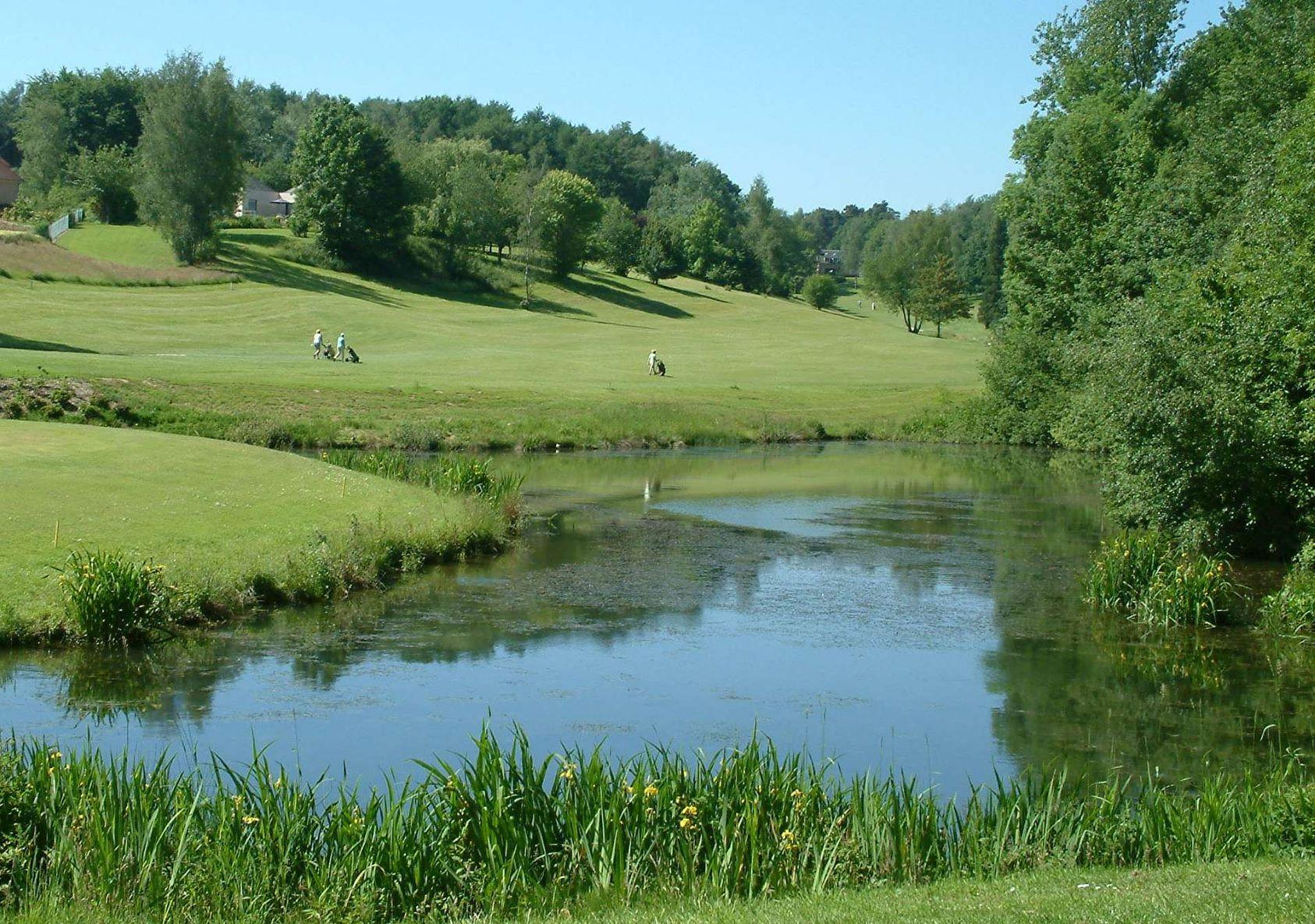 Bercuit Golf Course-15660