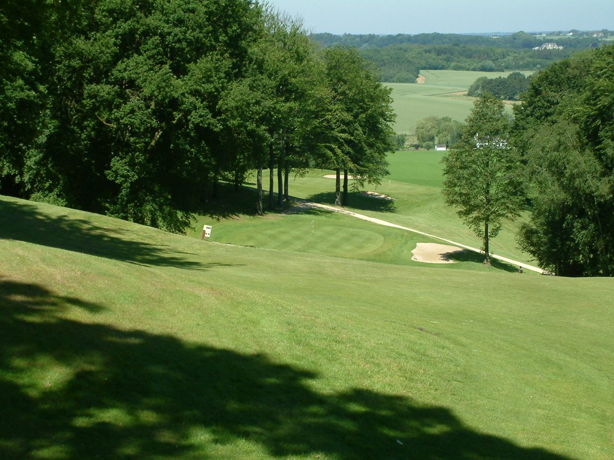 Bercuit Golf Course-0