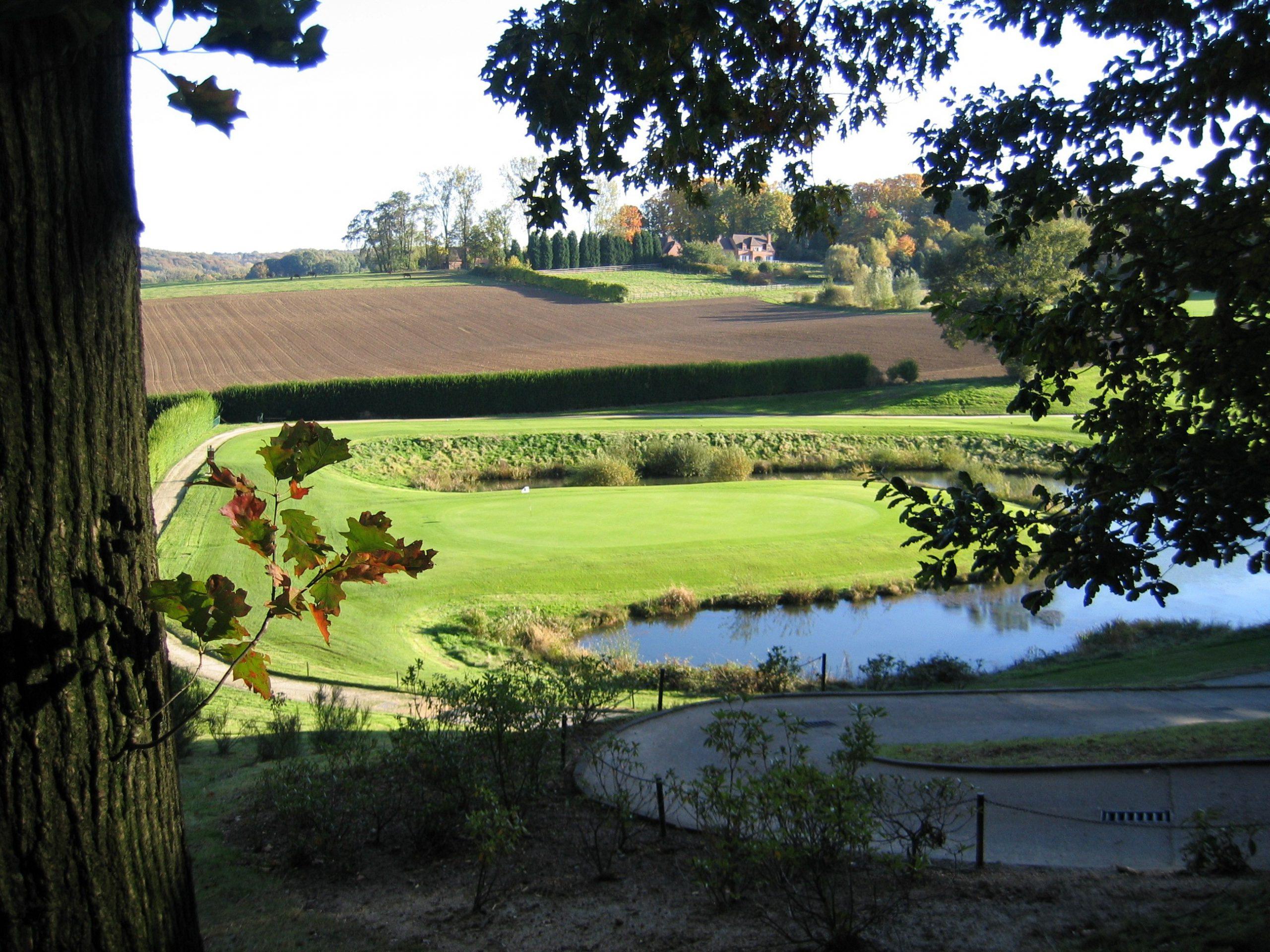 Bercuit Golf Course-15663