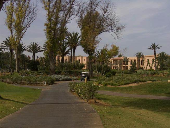 Tikida Golf Palace *****-11972