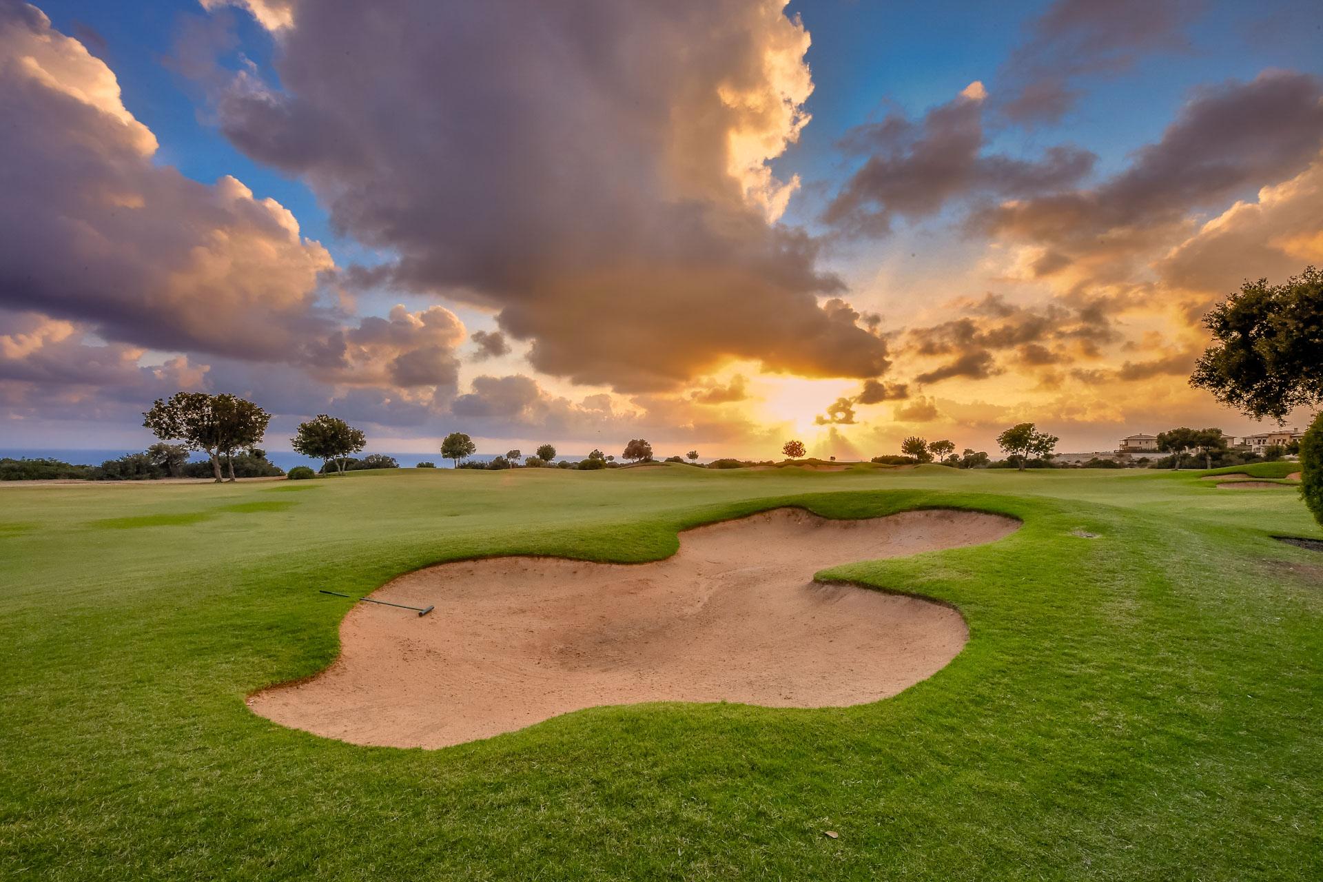Aphrodite Hills Golf, PGA National Cyprus-15753