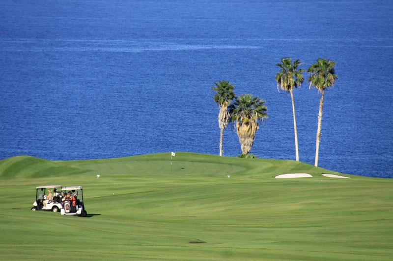 Costa Adeje Golf Course-17254