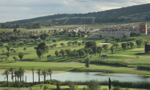 La Finca Golf & Spa Resort Hotel-17313