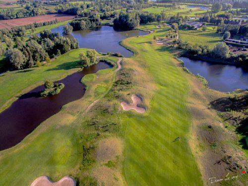Damme Golf Course-15743