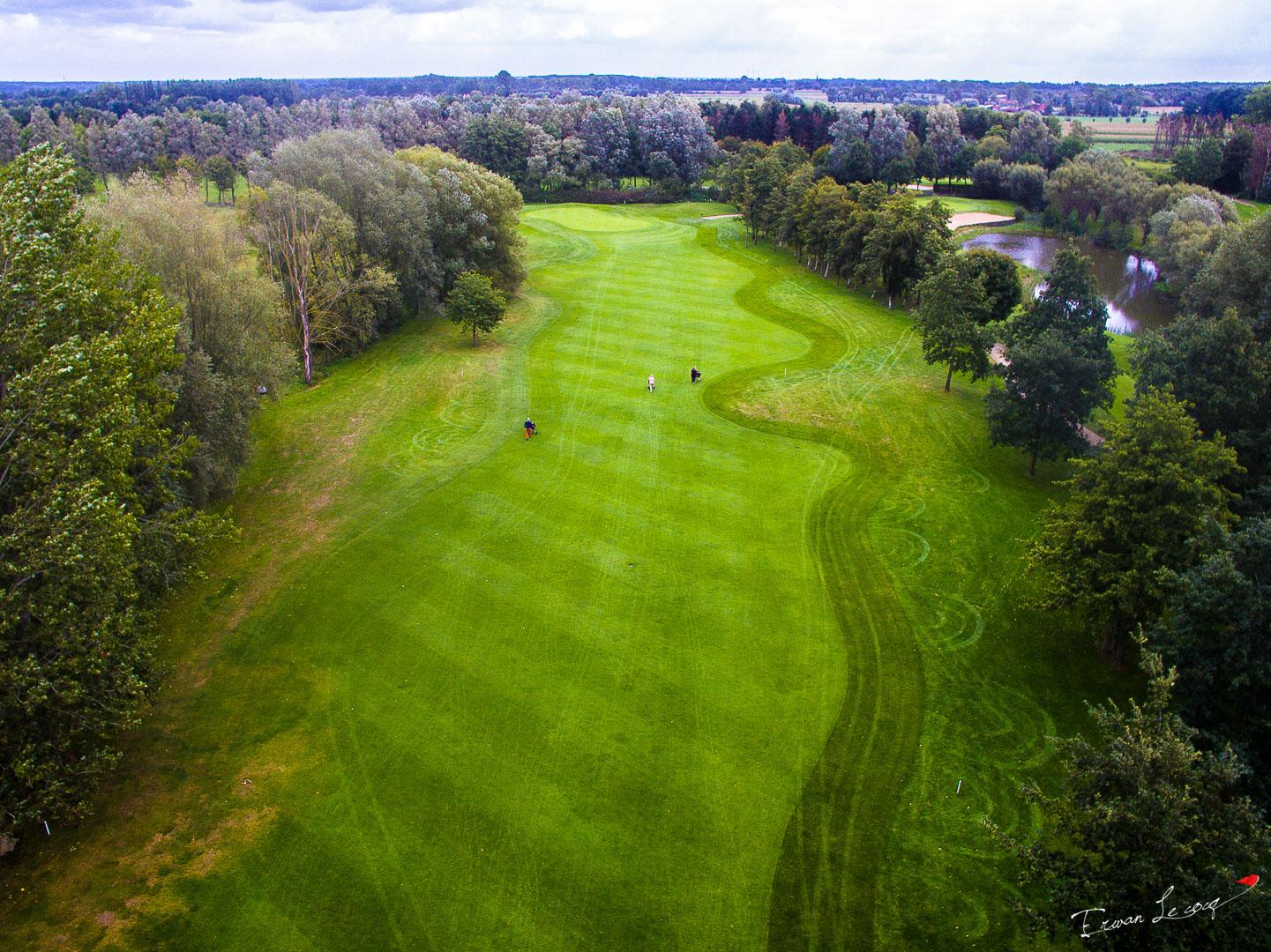 Damme Golf Course-15745