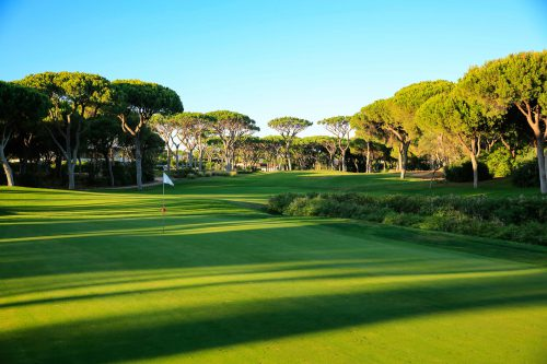 Millennium Golf Course-0