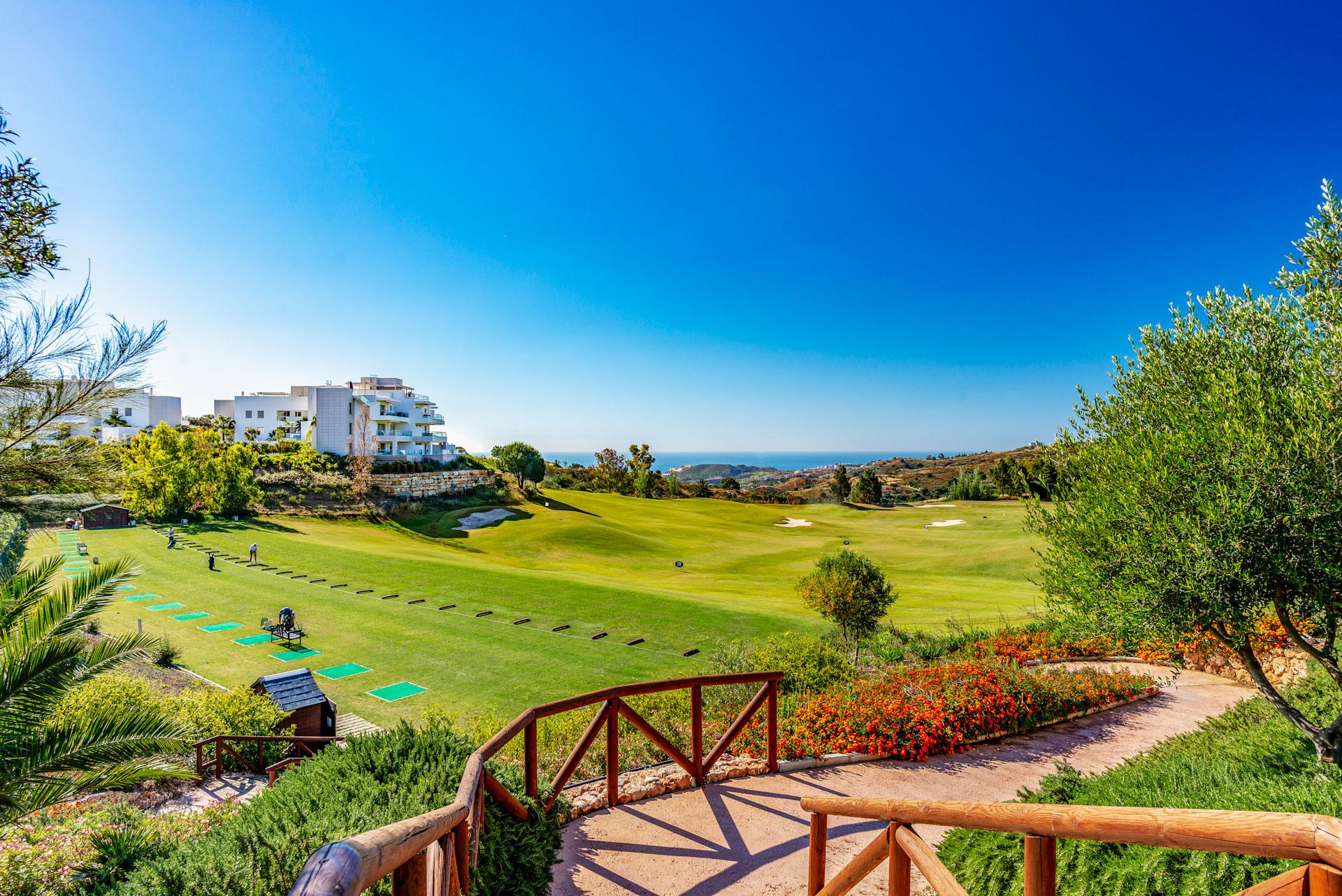 La Cala - Campo America Golf Course-17169