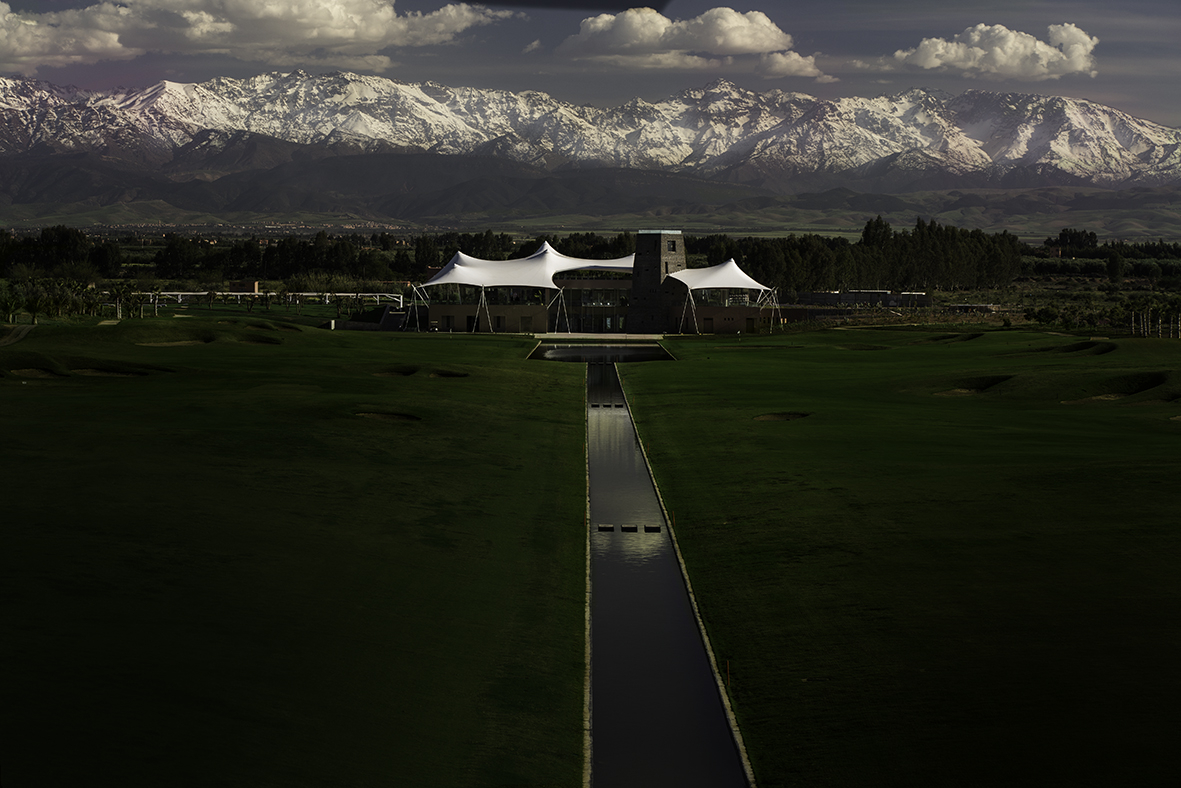 Noria Golf Course-15976