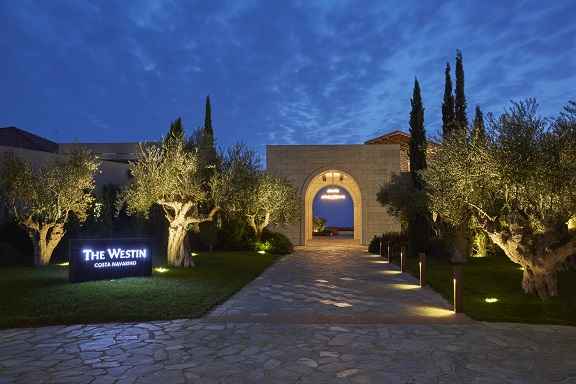 The Westin Resort Costa Navarino *****-0