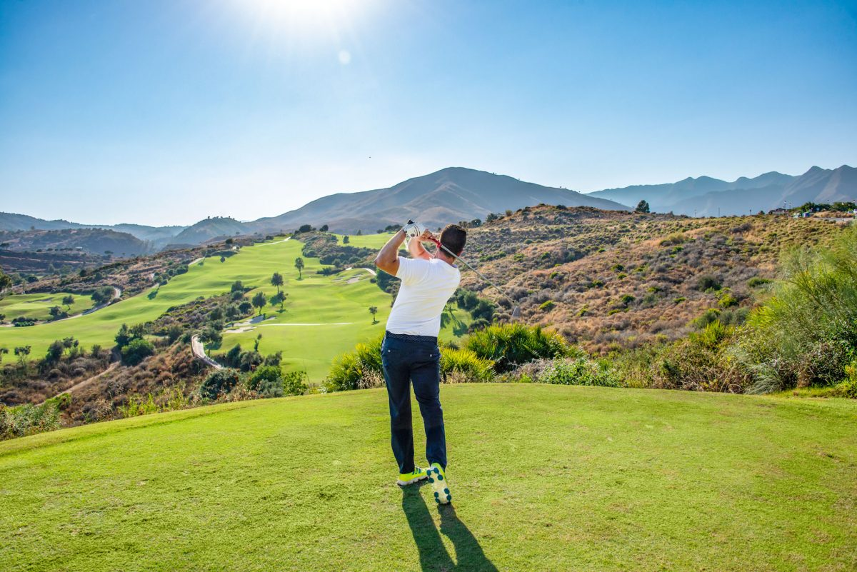 La Cala - Campo Europa Golf Course-17173