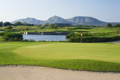 Emporda Links & Forest-0