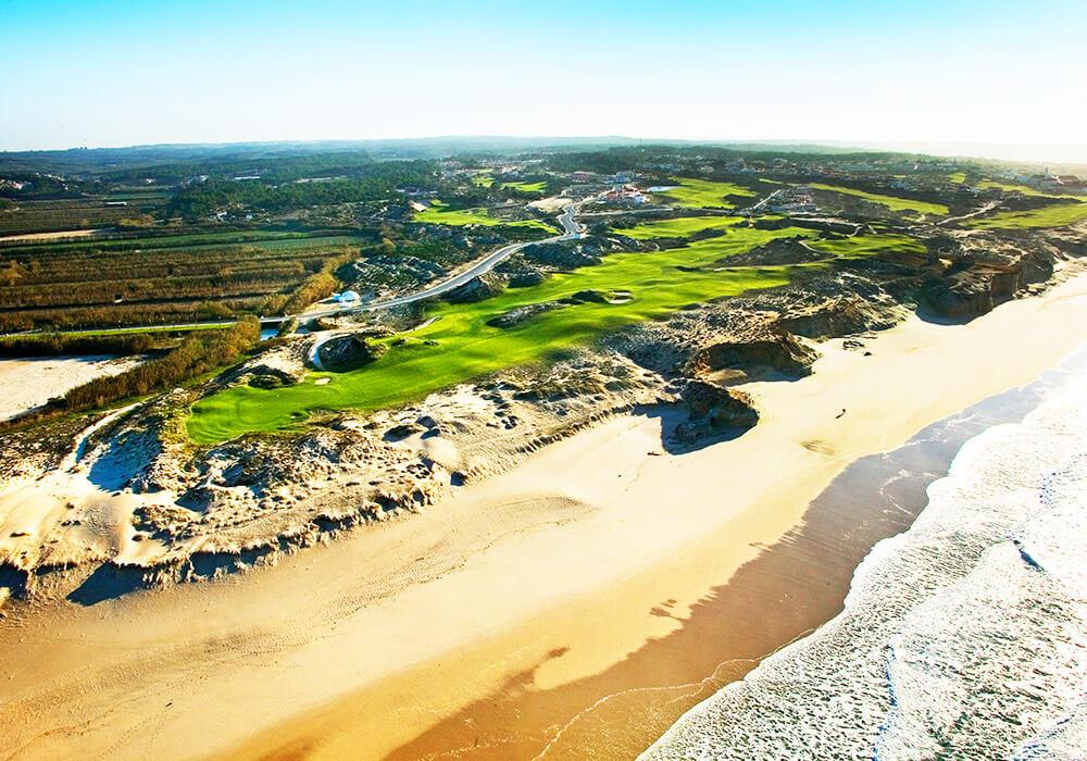 Praia d'el Rey Golf Course-15936