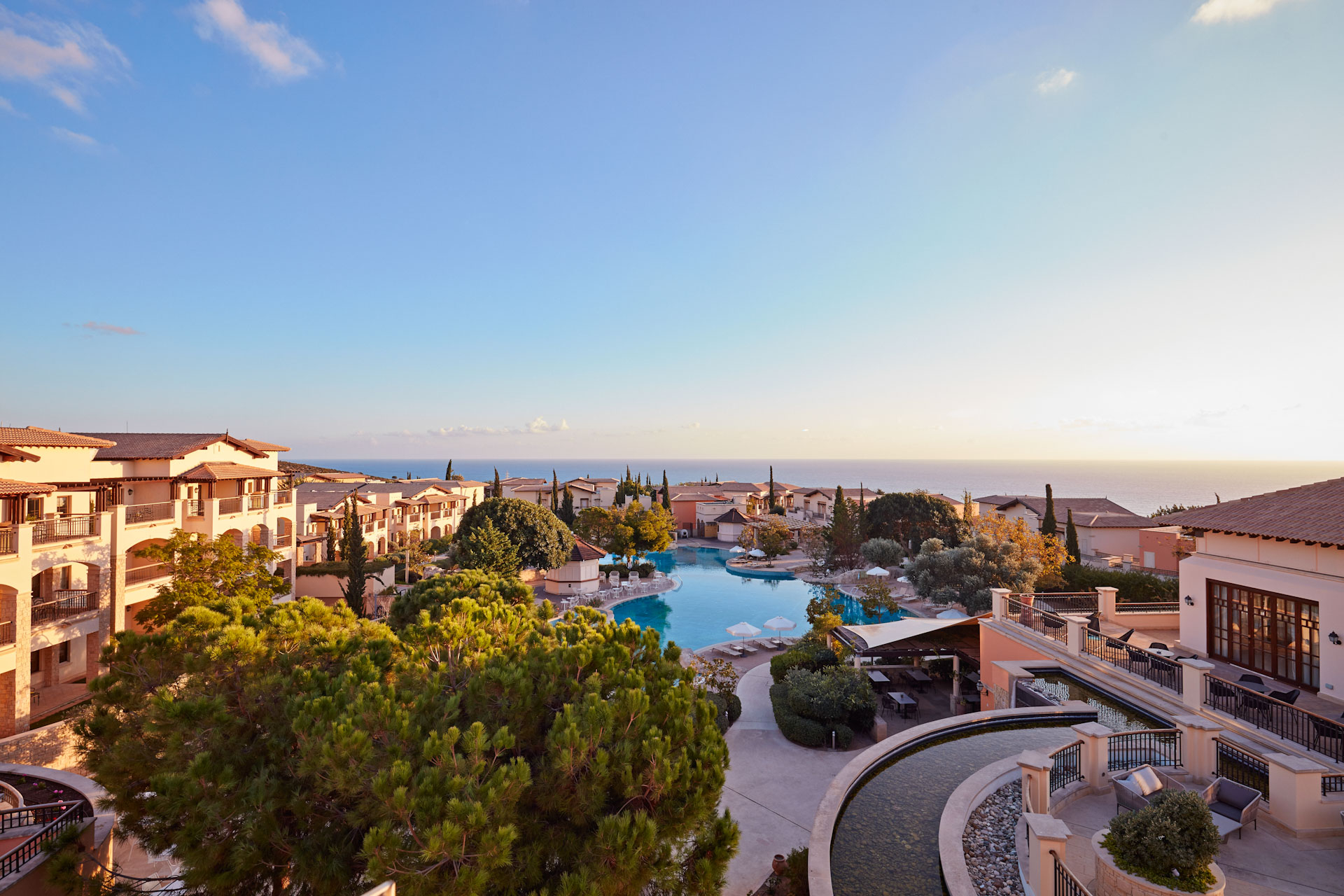 Aphrodite Hills Hotel by Atlantica-0