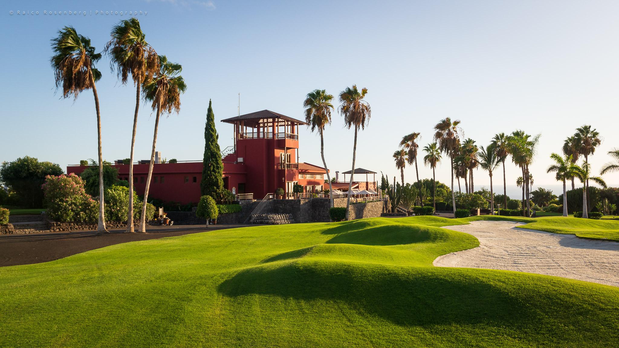 Costa Adeje Golf Course-0