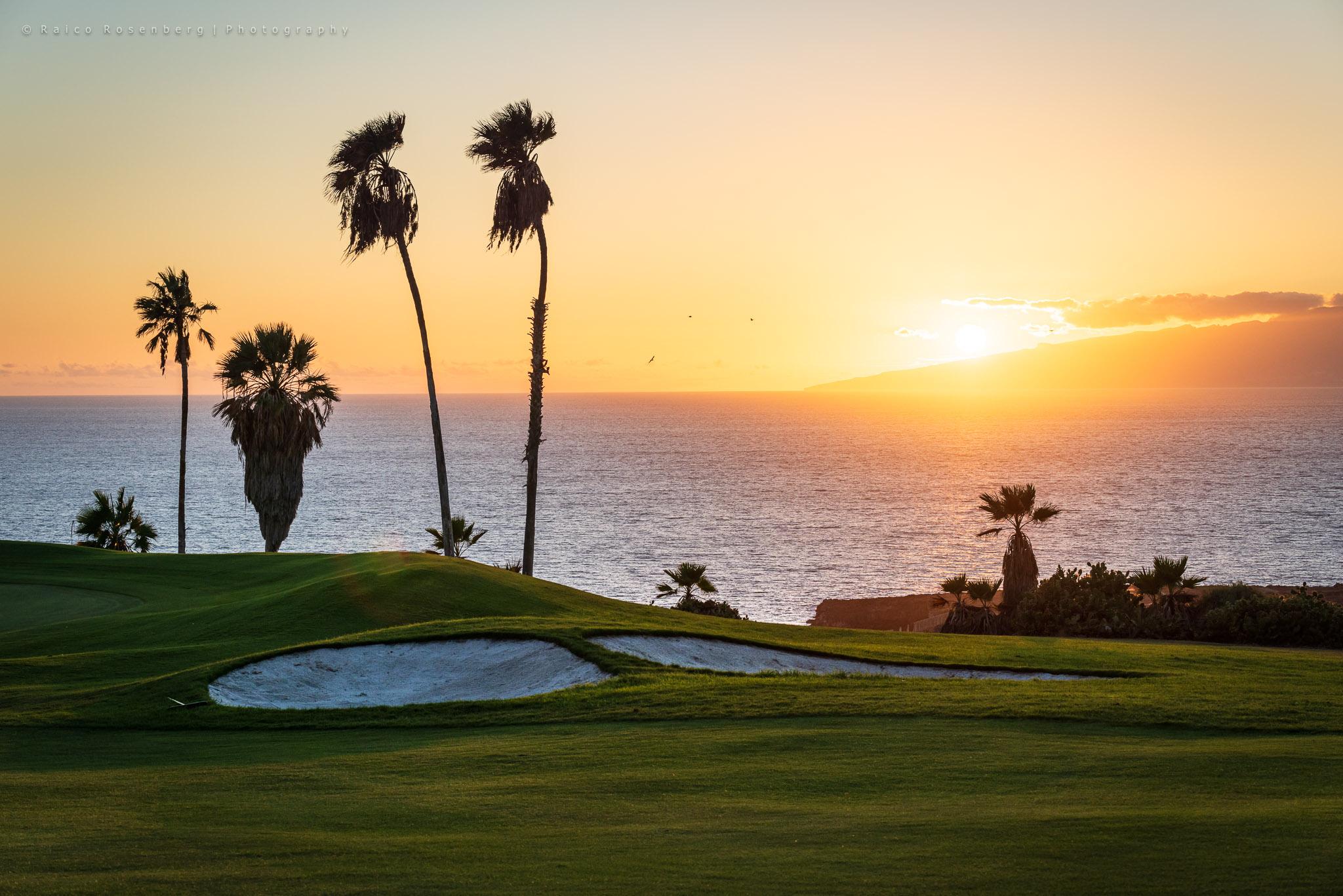 Costa Adeje Golf Course-17258