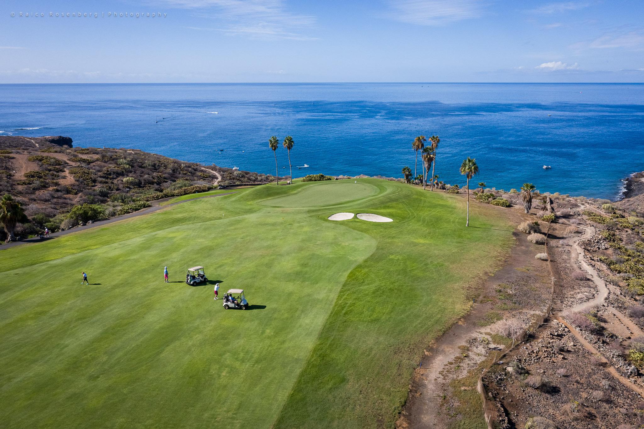 Costa Adeje Golf Course-17266