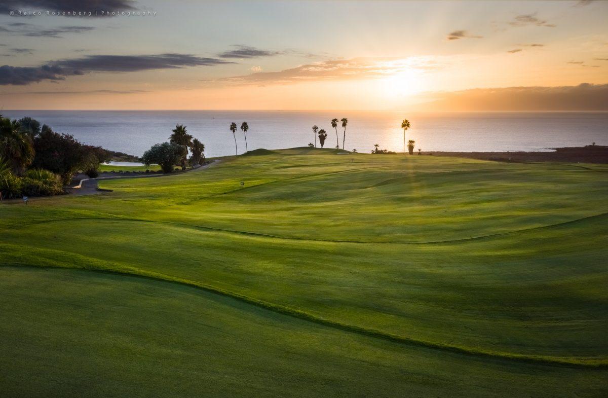 Costa Adeje Golf Course-17267