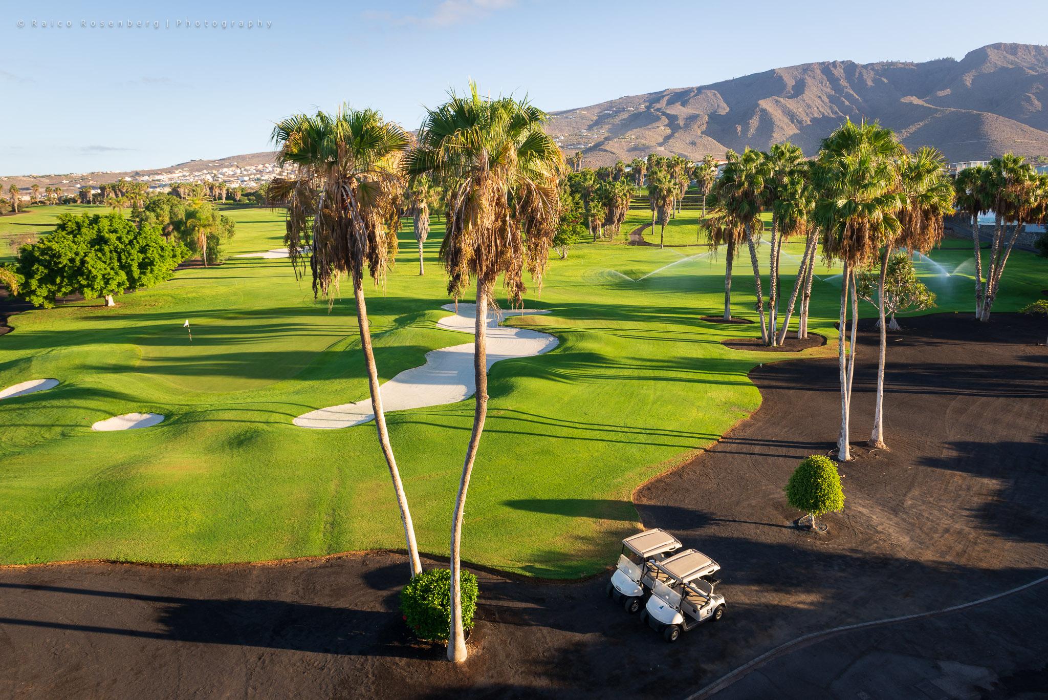 Costa Adeje Golf Course-17269