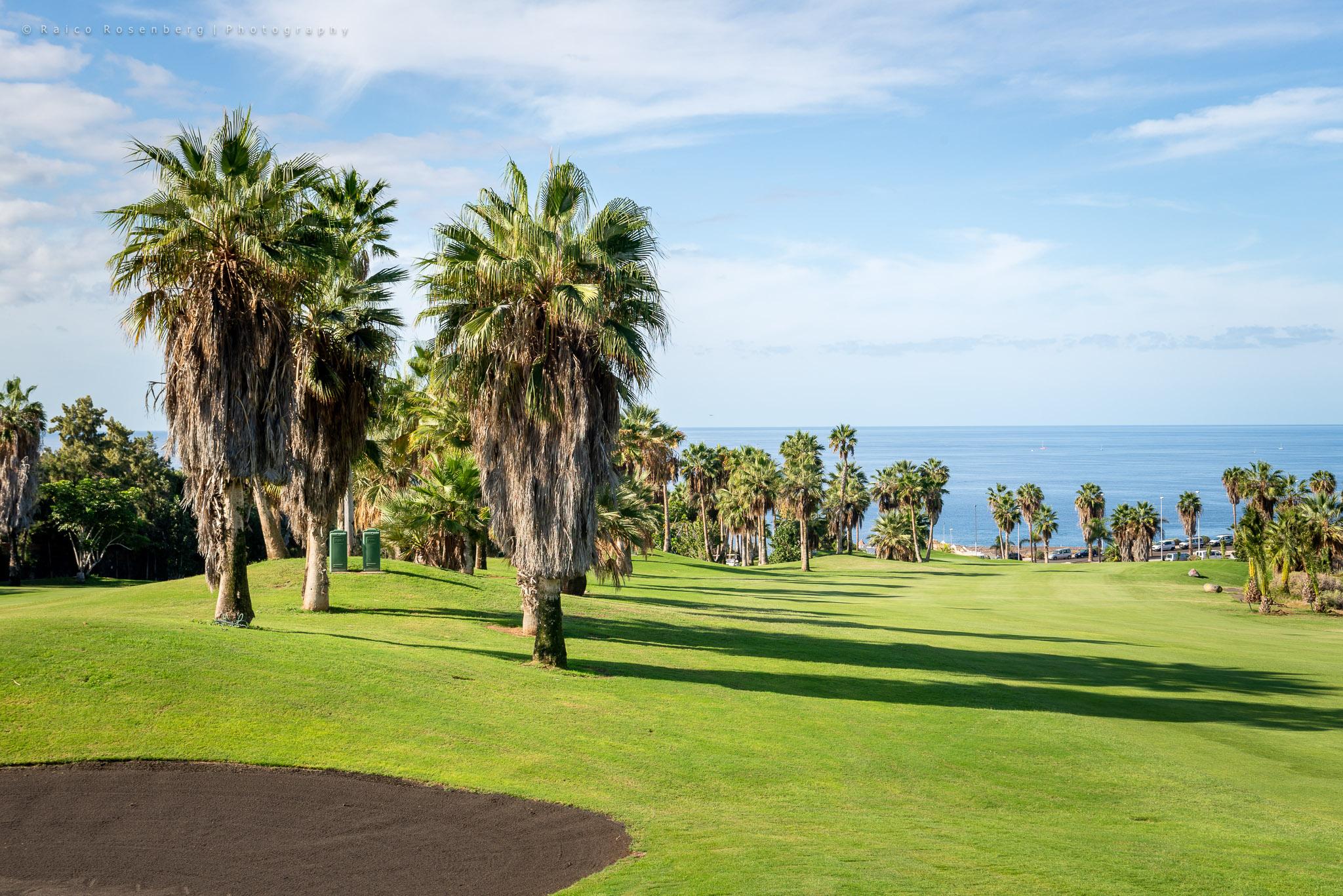 Costa Adeje Golf Course-17259