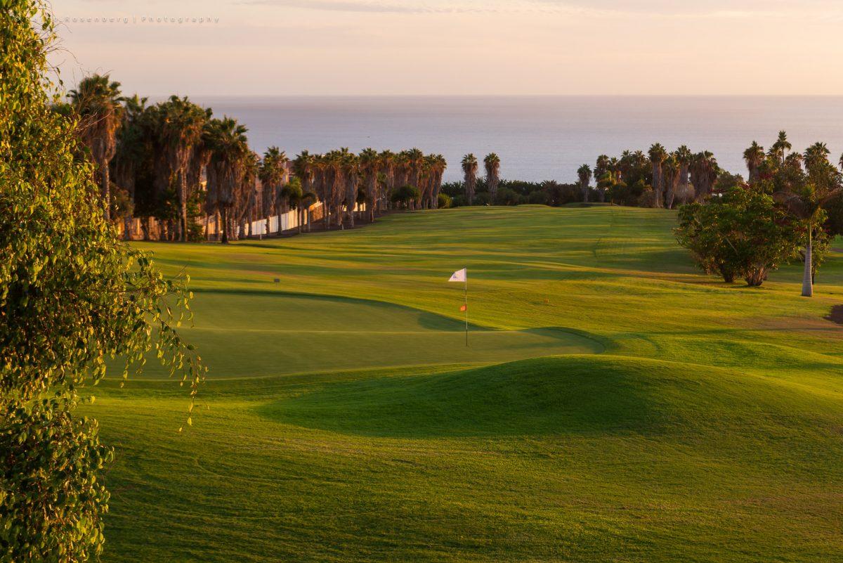 Costa Adeje Golf Course-17261