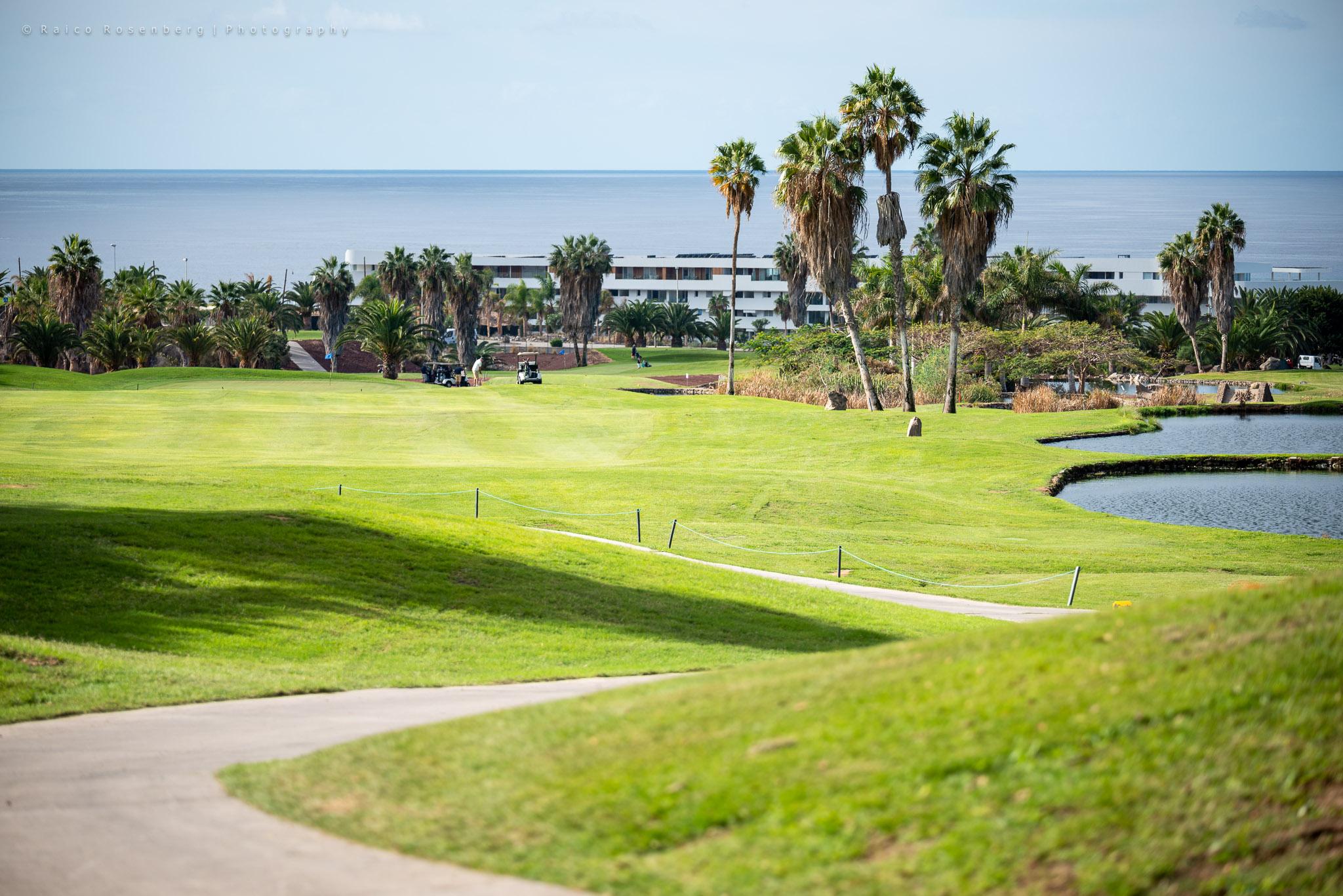 Costa Adeje Golf Course-17263