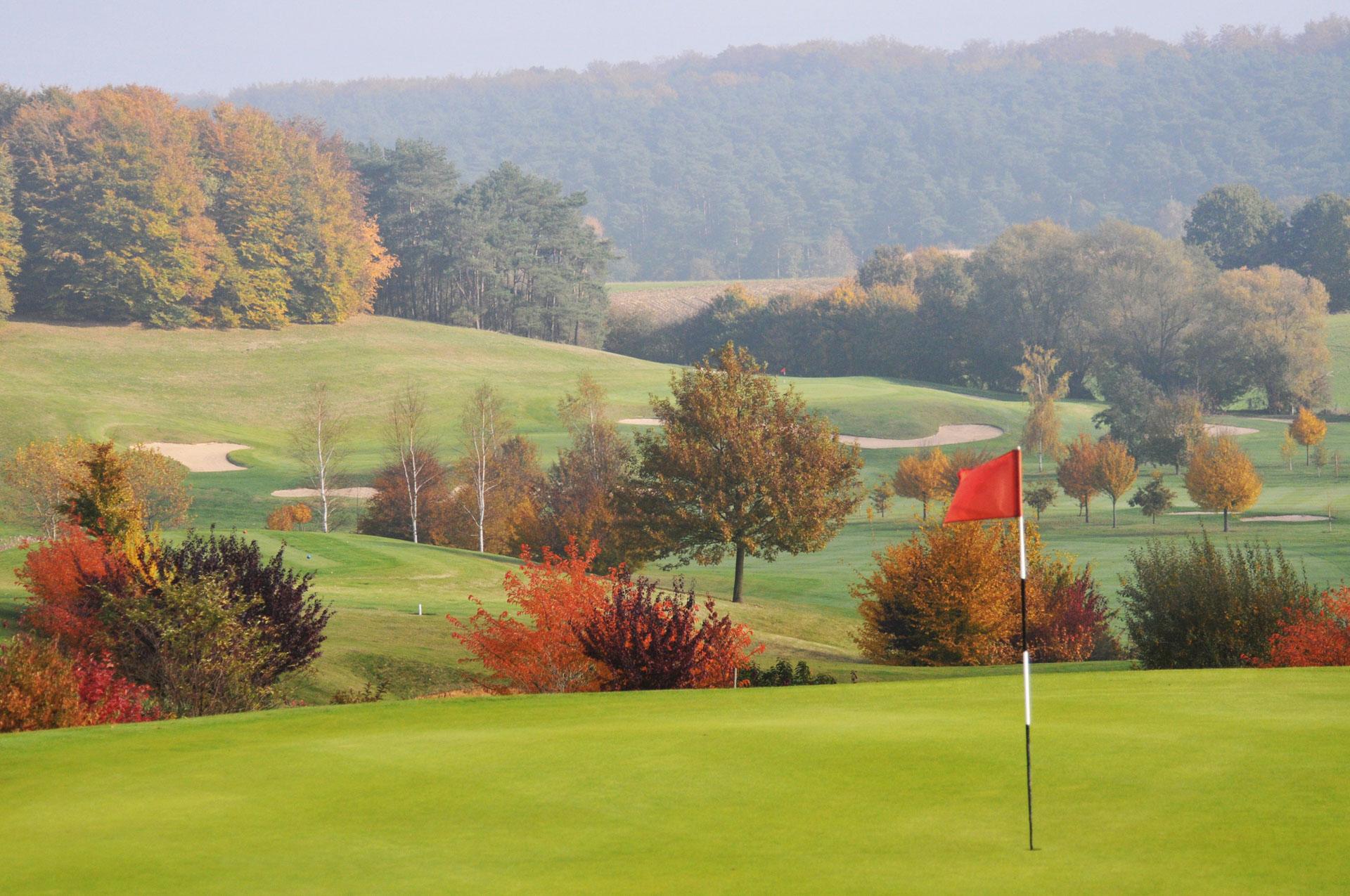 Empereur Golf Course-0