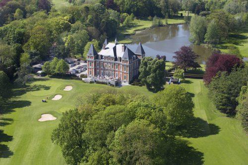 Oudenaarde Golf Course-0