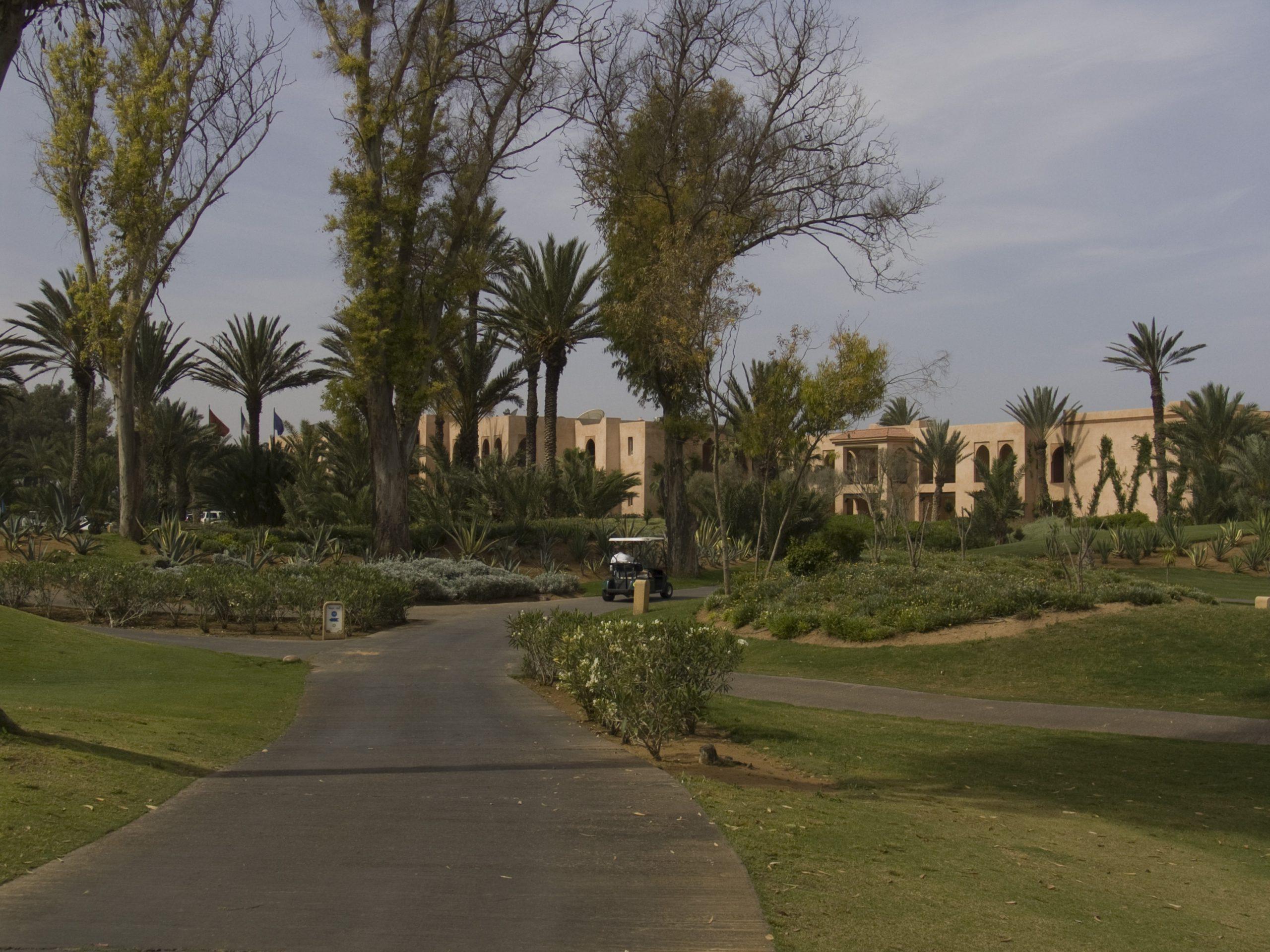 Tikida Golf Palace *****-11981