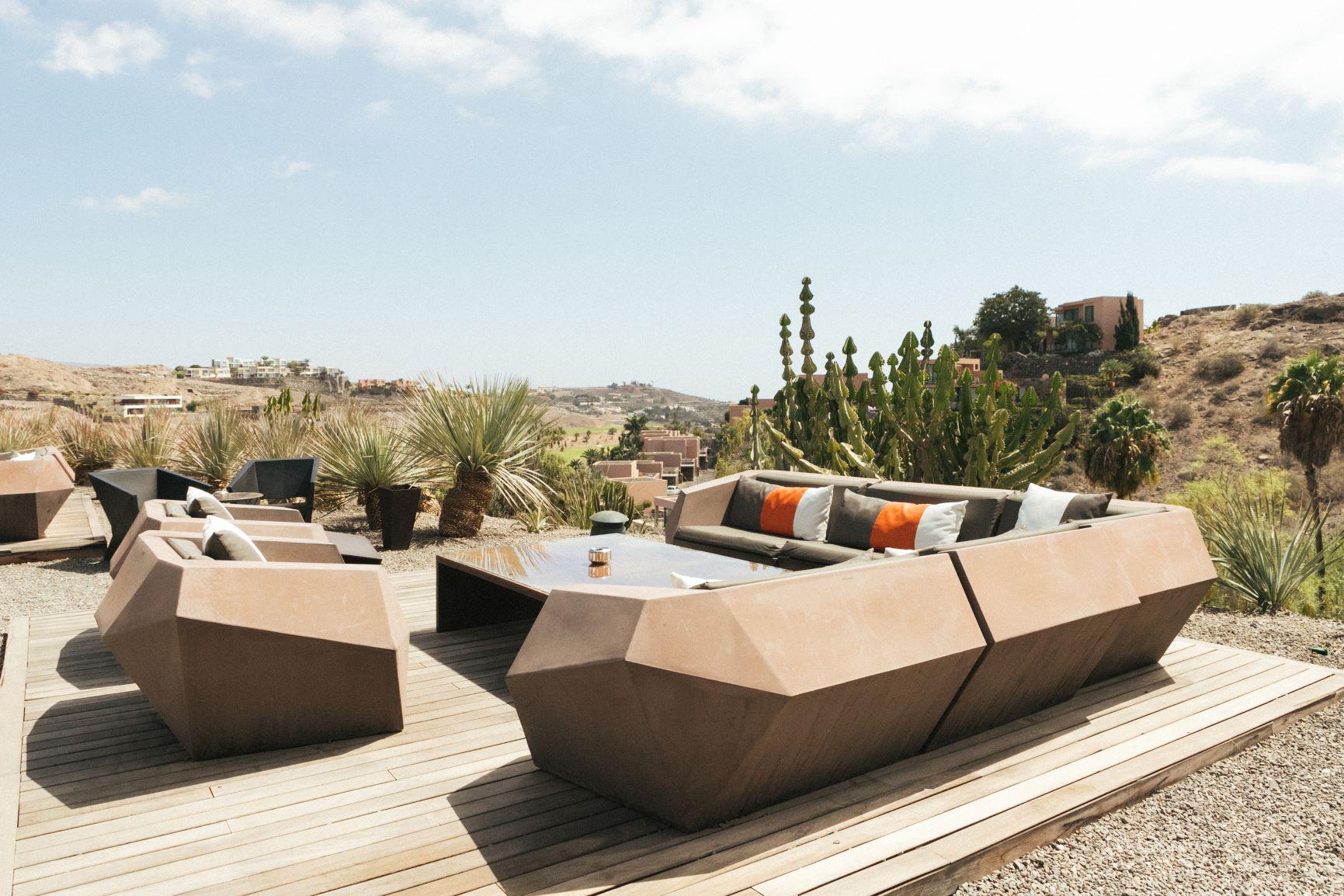 Salobre Hotel Resort & Serenity *****, Gran Canaria-15650