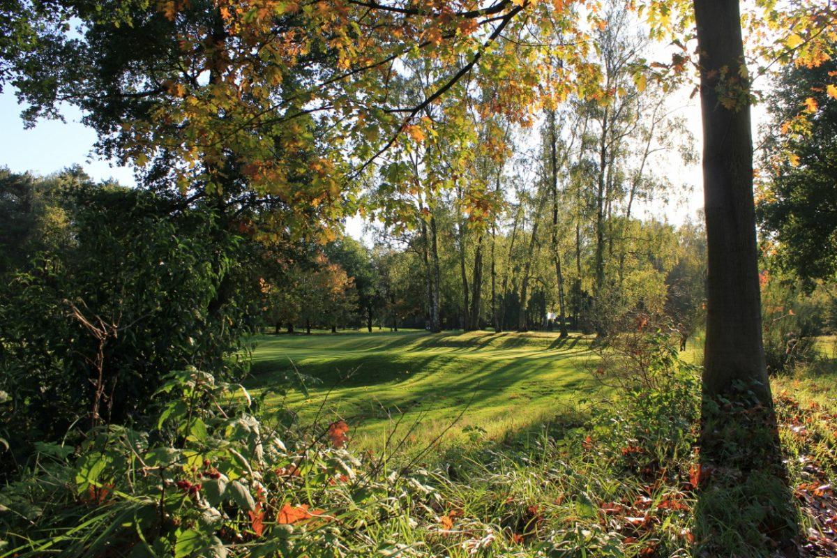Royal Golf Club du Hainaut-9288