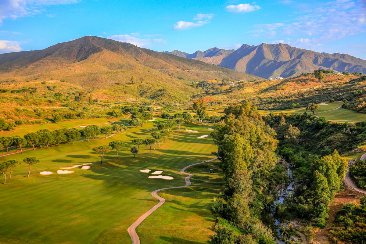 La Cala - Campo America Golf Course-17170