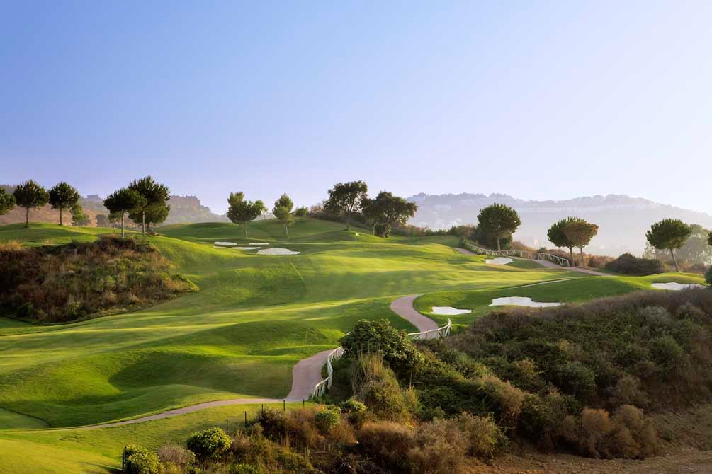 La Cala - Campo America Golf Course-16122