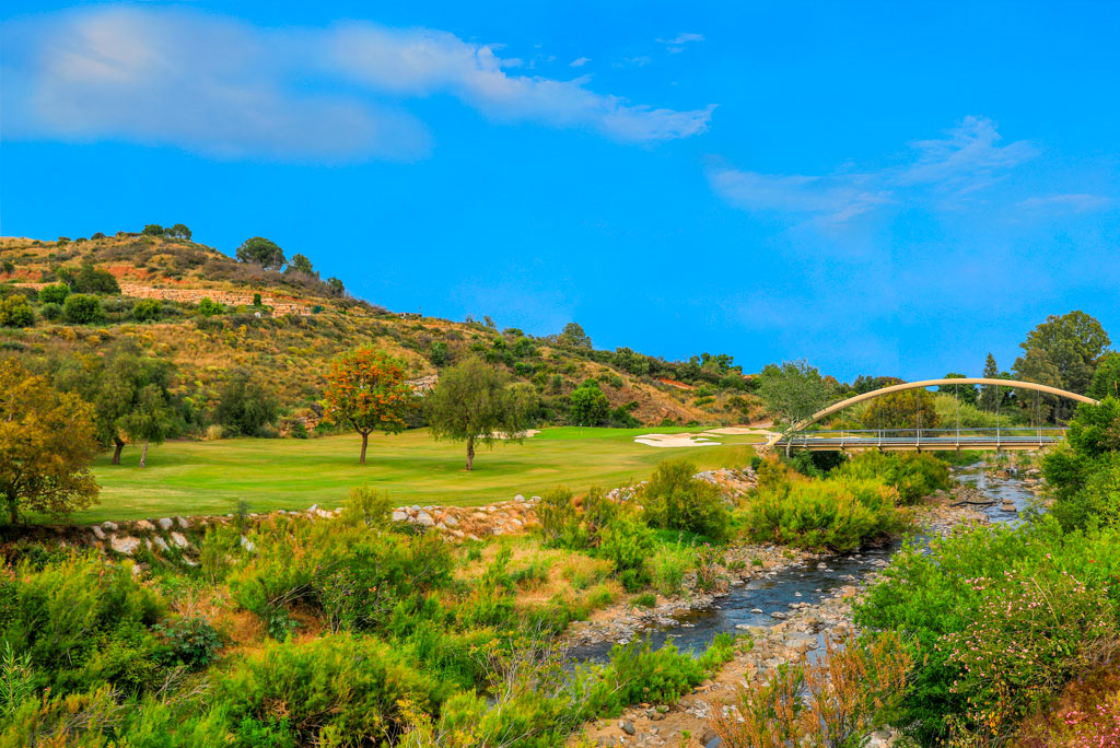 La Cala - Campo Europa Golf Course-0