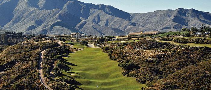 La Cala - Campo Europa Golf Course-16127