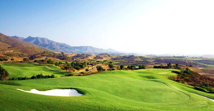 La Cala - Campo Europa Golf Course-16128