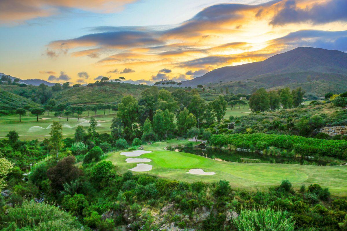 La Cala - Campo Europa Golf Course-17176