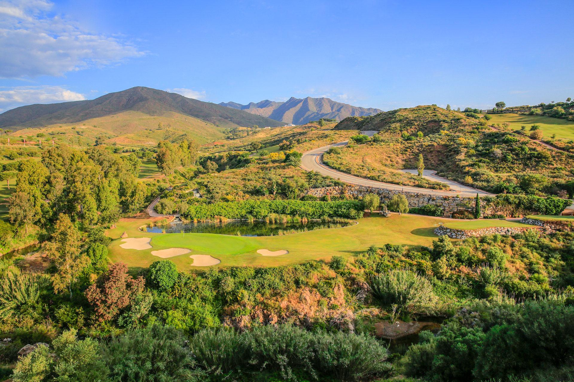 La Cala - Campo Europa Golf Course-17177