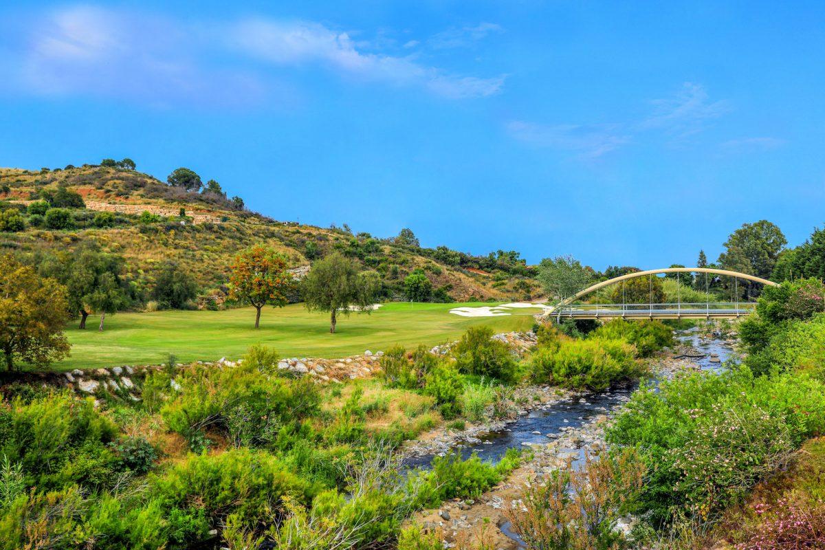 La Cala - Campo Europa Golf Course-17175