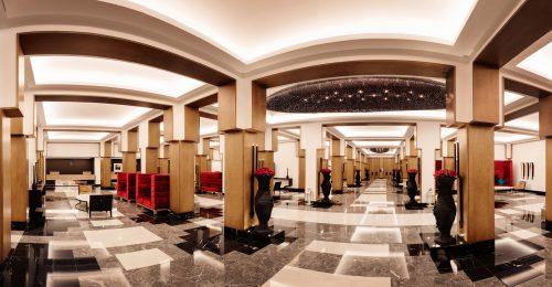 Mövenpick Hotel Mansour Eddahbi *****-12081
