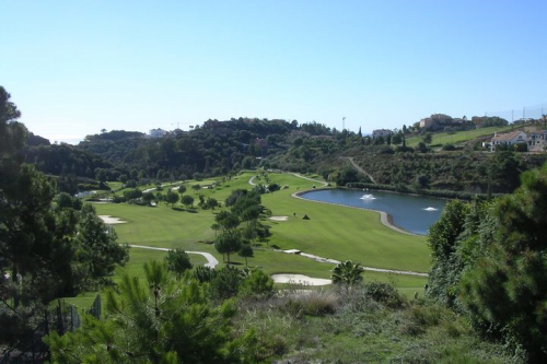 Los Arqueros Golf & Country Club Golf Course-16130