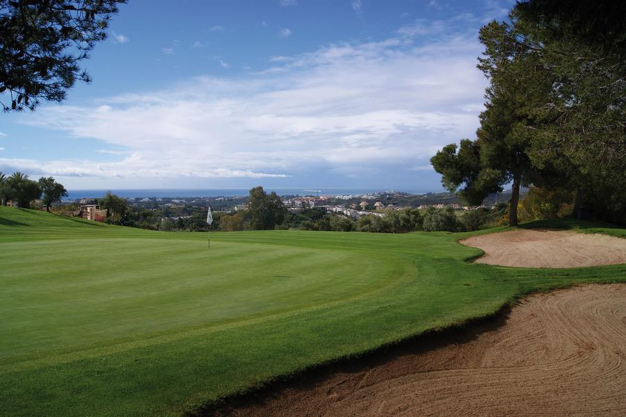 Los Arqueros Golf & Country Club Golf Course-16132