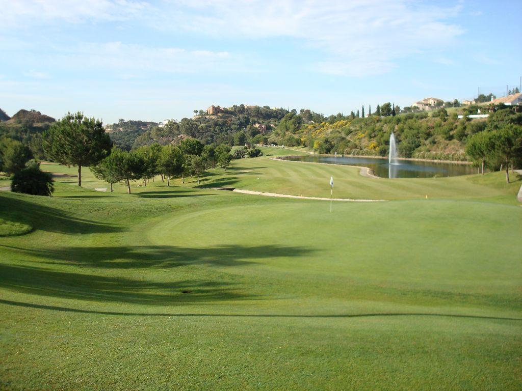 Los Arqueros Golf & Country Club Golf Course-16133
