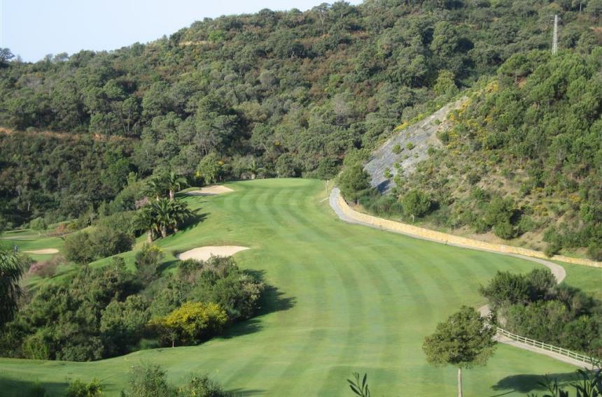 Los Arqueros Golf & Country Club Golf Course-16135
